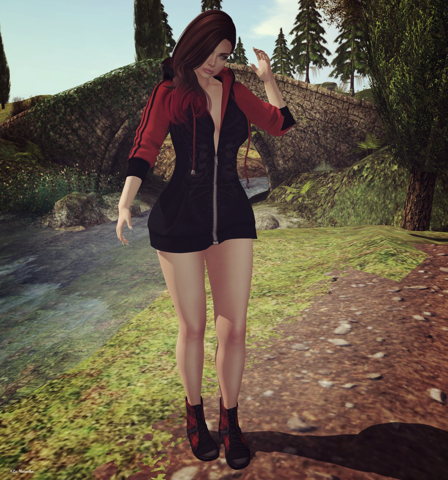 Fashion Therapy LOTD # 401