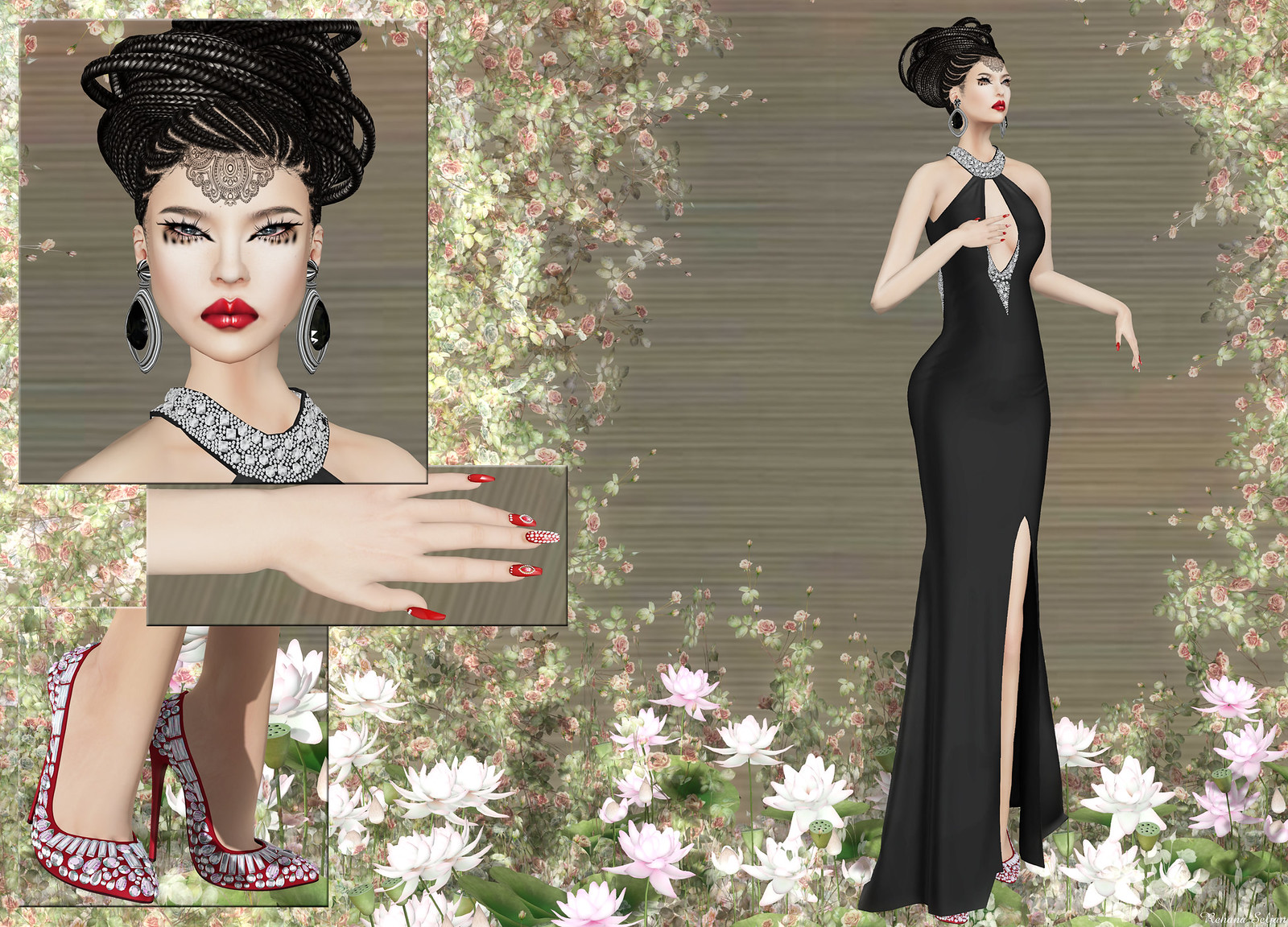 KELINI - Feeling Dress