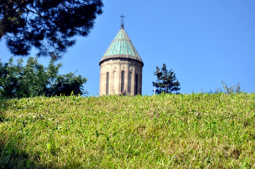 32 Достопримечательности Тбилиси