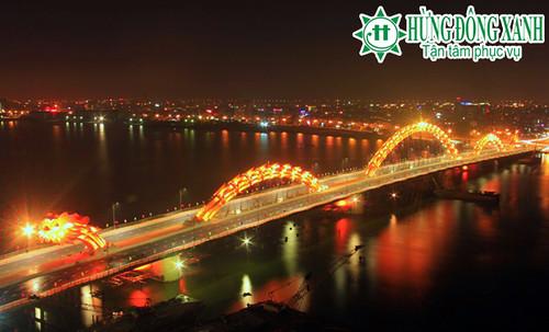du lịch Tết dương lịch 2017 đi  chơi Đà Nẵng