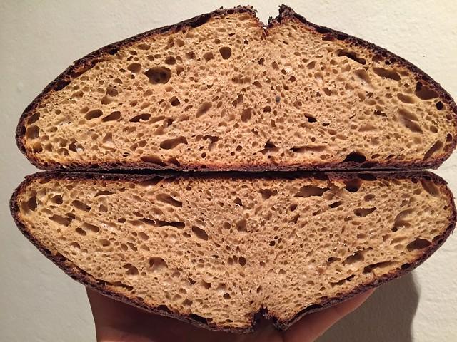 Miso 20% / Buckwheat 15%