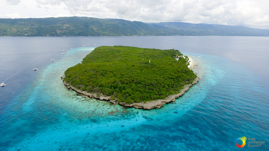BLUEWATER SUMILON: South Cebu's Eco Luxury Private Island Getaway!
