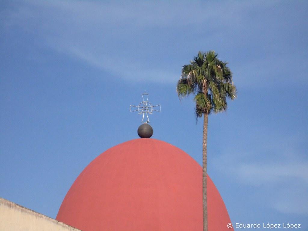 Templo de San Luis Gonzaga