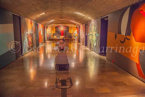 Santuario de Arantzazu #DePaseoConLarri #Flickr -2938