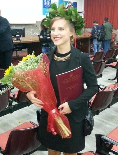 Marianna Vaglica1