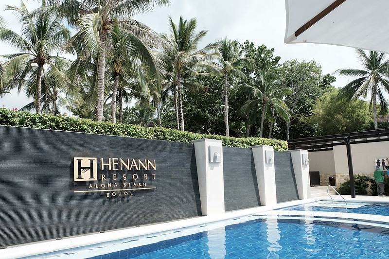 getaway with friends at henann beach resort bohol