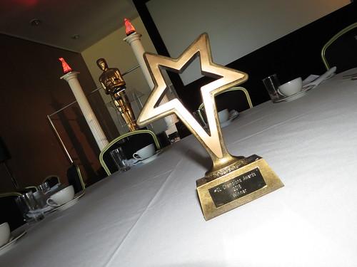 #CLChampions Awards 2016