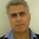 Dr. Abdolreza Joghataie