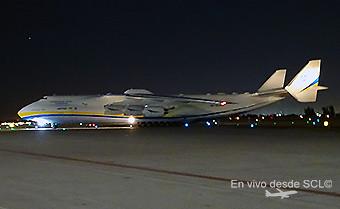 Antonov An225 SCL (RD)