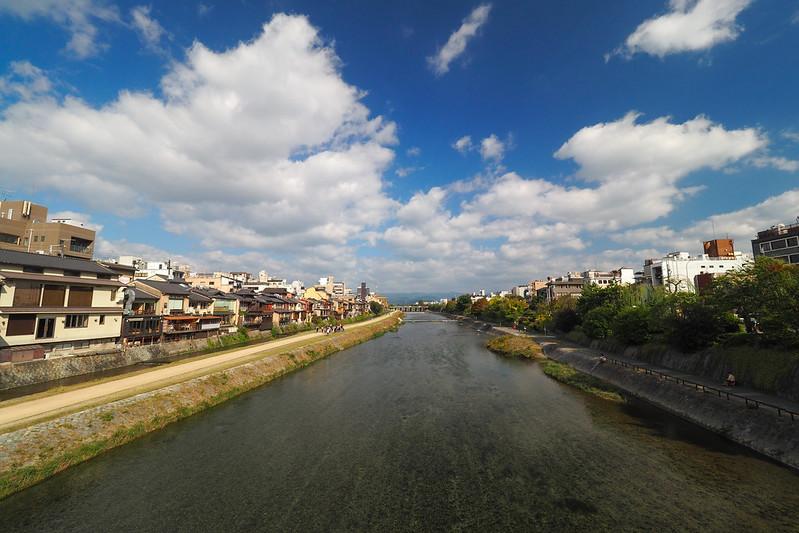 Kamogawa 鴨川|京都 Kyoto