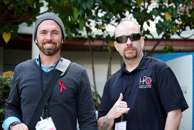 Hawaiʻi to Zero: HIV Cure & Prevention Efforts Conference