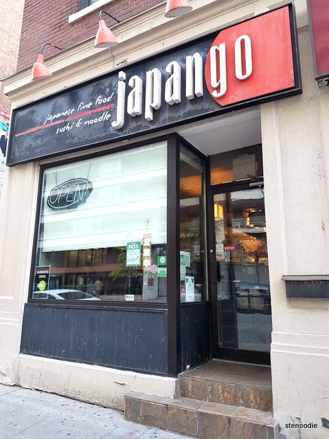 Japango storefront