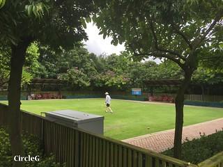 CIRCLEG 香港 遊記 美孚 嶺南之風 荔枝角公園  (22)
