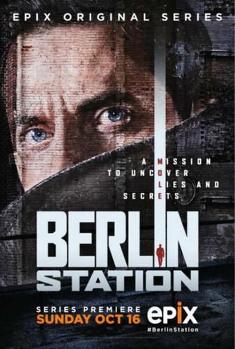 柏林谍影第二季全集 Berlin Station 2 迅雷下载