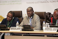 Worshop on Fighting Corruption and Tackling Illicit Financial Flows from Africa - Abidjan, 27th to 28th October 2016
