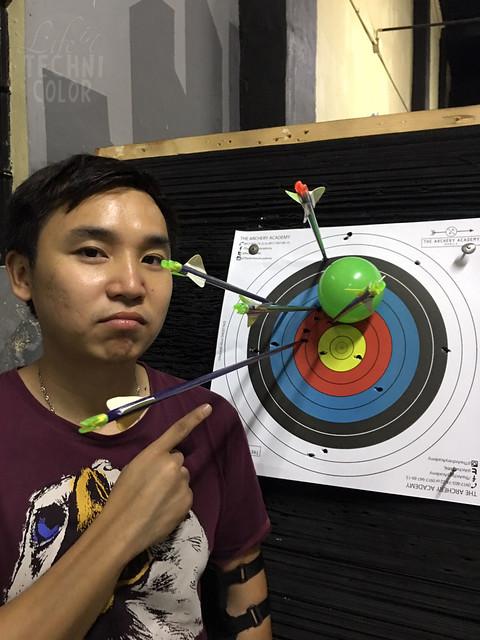 Archery Academy