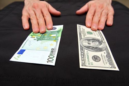 Курсы иностранных валют на 26 августа
