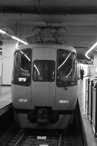 Kyoto Station-Kintetsu on OCT 30, 2015 (4)