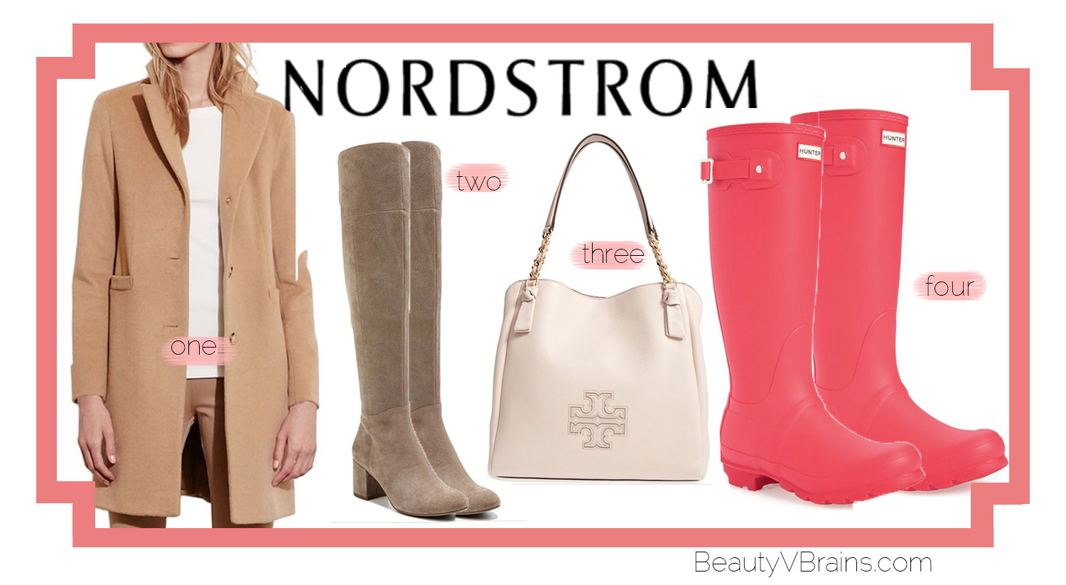 Nordstrom Cyber Monday deals 2016