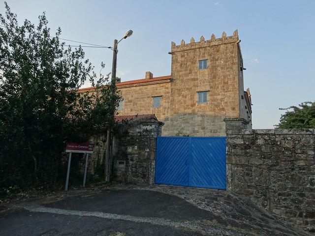 Torres de Cereixo