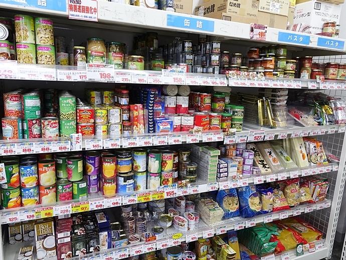 55 上野酒、業務超市 業務商店 スーパー  東京自由行 東京購物 日本自由行