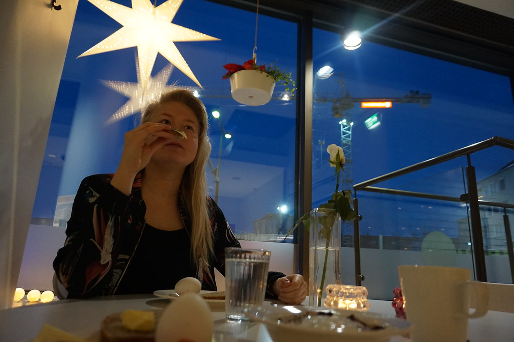 Hostel Cafe Koti Rovaniemi (112)