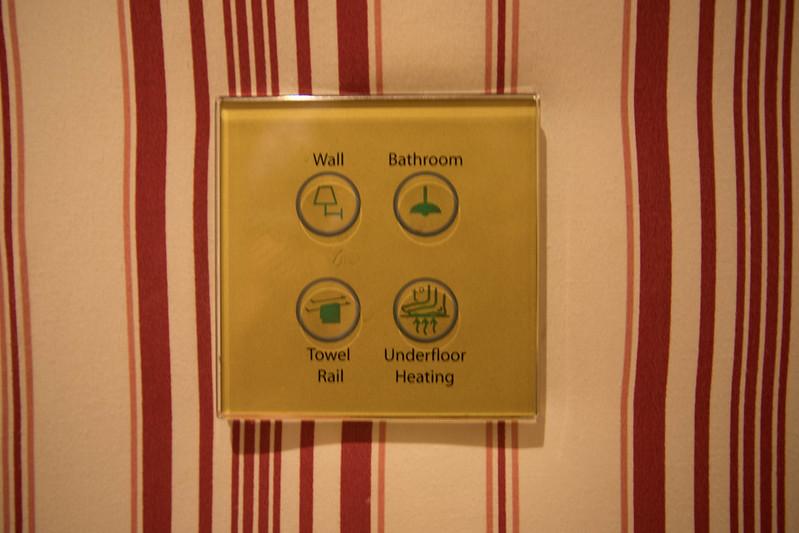Room controls