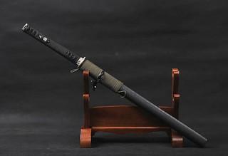 Wakizashi Japanese Samurai Sword 1