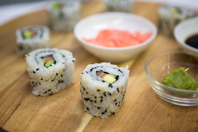 sushi nov 16