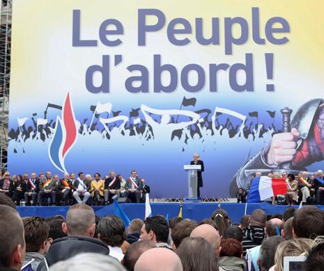 13e01 Marine Le Pen 138 variante Uti 465