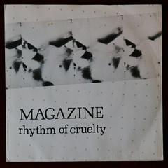 Magazine - Rhythm of Cruelty