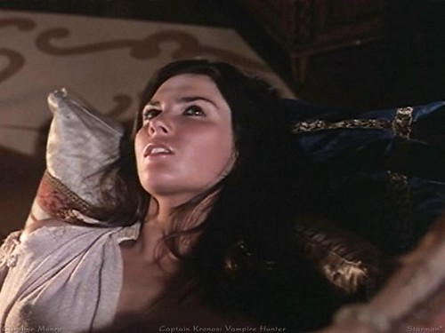 Captain Kronos - Vampire Hunter - screenshot 14