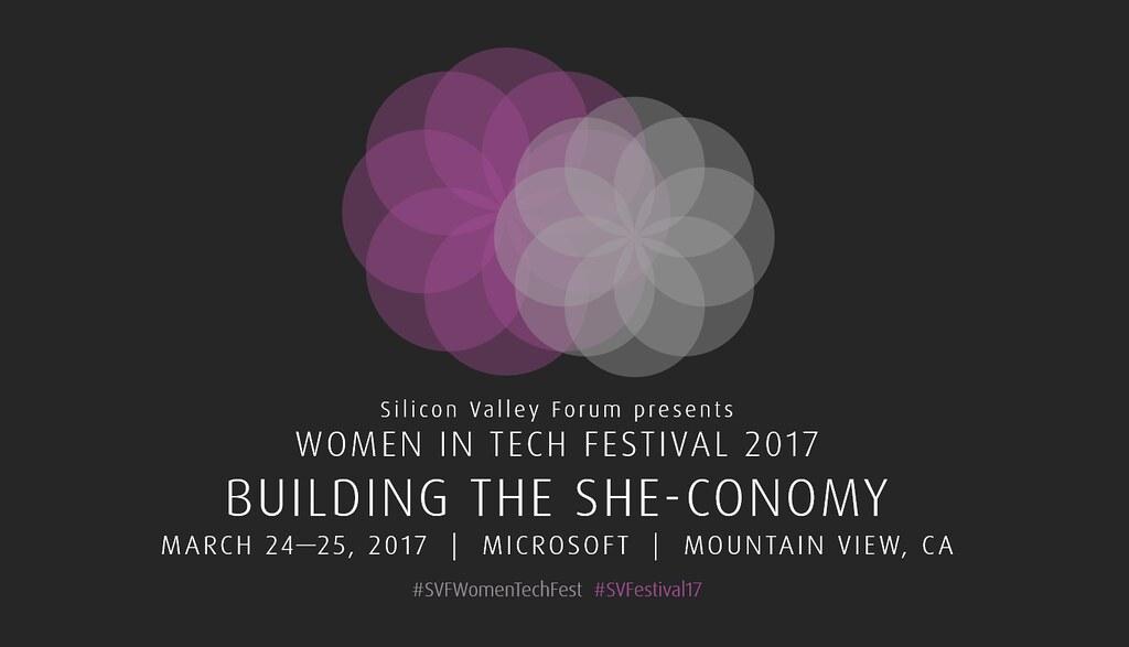 Women in Tech Festival 2017