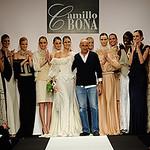 Lo stilista romano Camillo Bona inaugurerà la fashion weekn Svizzera