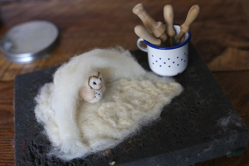 K's needlefelting