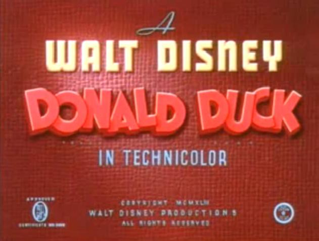 Spirit_43_-_Average_Donald_Duck_Title_card_-_títol