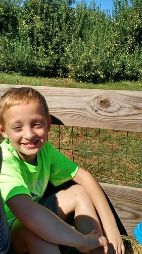 Sept 23 2016 Carter Mountain Orchard 2nd grade (2)