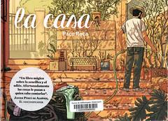 Paco Roca, La casa