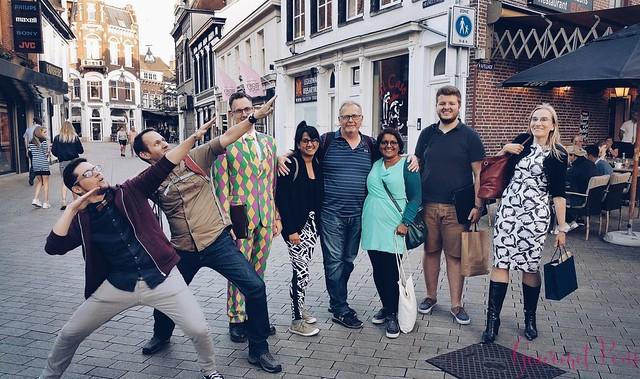 Field Trip - Tilburg Pen Show 2016 Recap 40