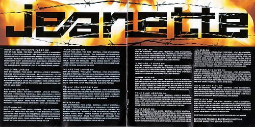Jeanette - Break On Through (Inlay10)