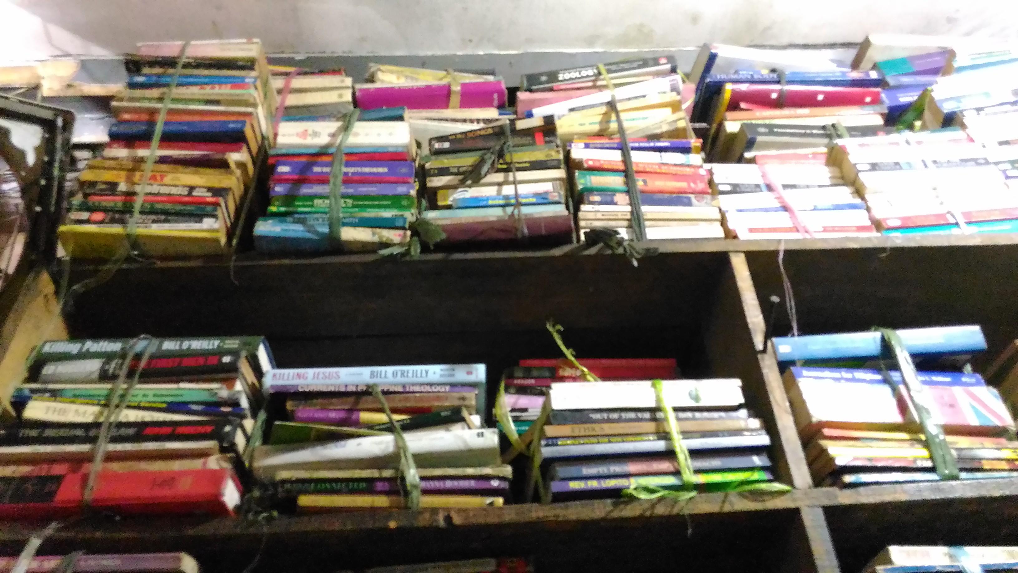 books from underground 9