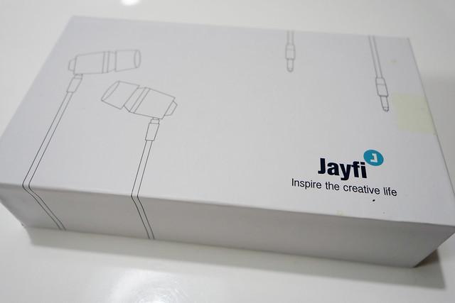 Jayfi JA40 カナル型 イヤホン 重低音 HIFI 高音質 遮音性 マイク付き 手作り高級 イヤフォン
