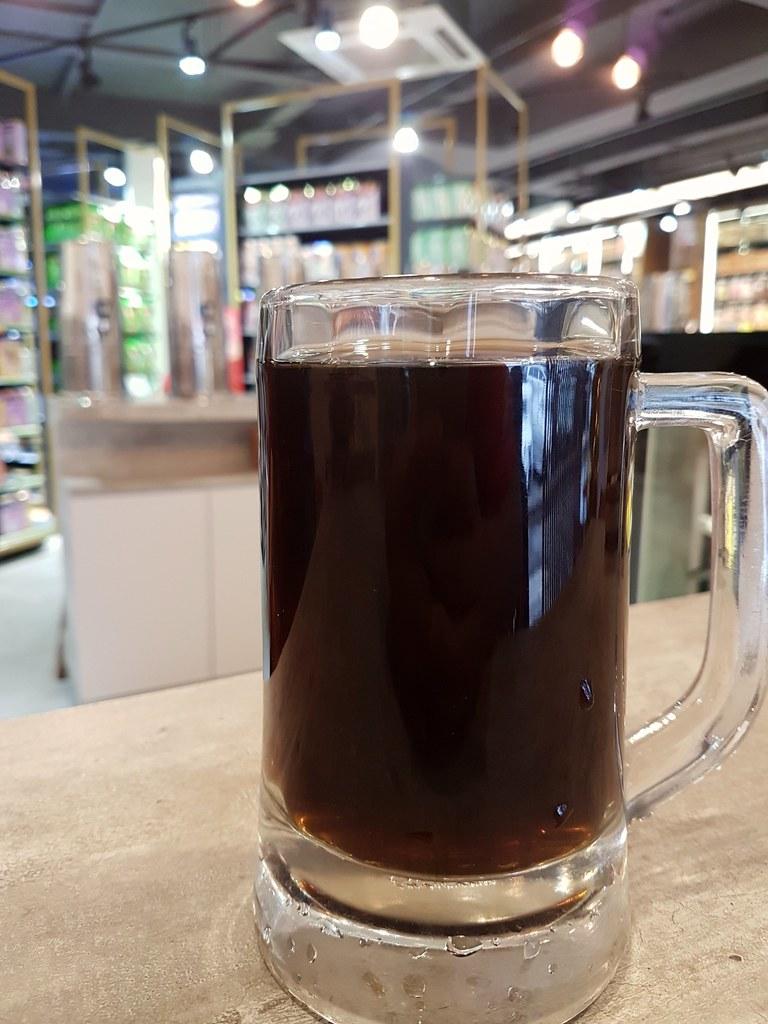 清肝茶 Release Lever Heat Tea $2 @ 华聯药行 Fah Lian Herbs & Foods Taman OUG