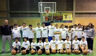 Dinamo Basket Casamassima