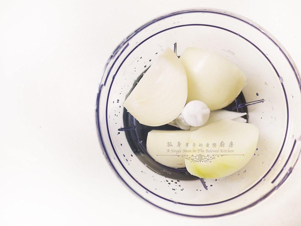 孤身廚房-香料南瓜湯6