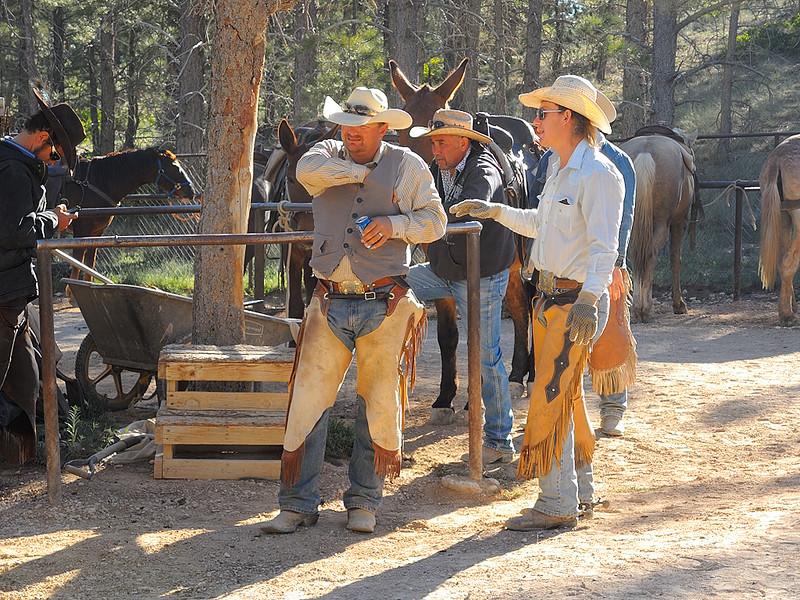 DSCN7595 Mule Ride