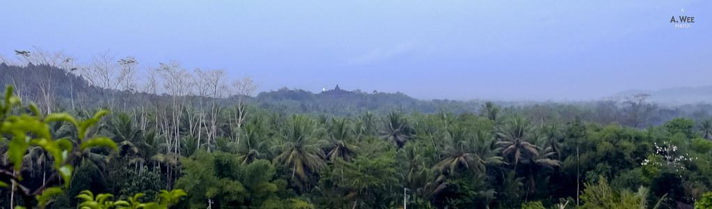 Magelang Panorama