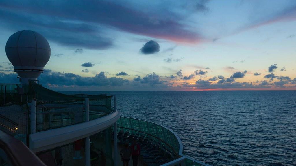Sunset Reversal