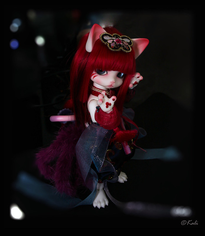 [Zuzu Delf Persi (LUTS)] Perle, Rubis & Milady (chats-chats) - Page 2 30027700394_bea3f0549c_c