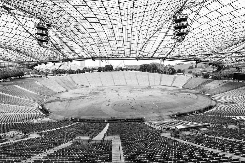 Olympiastadion 3